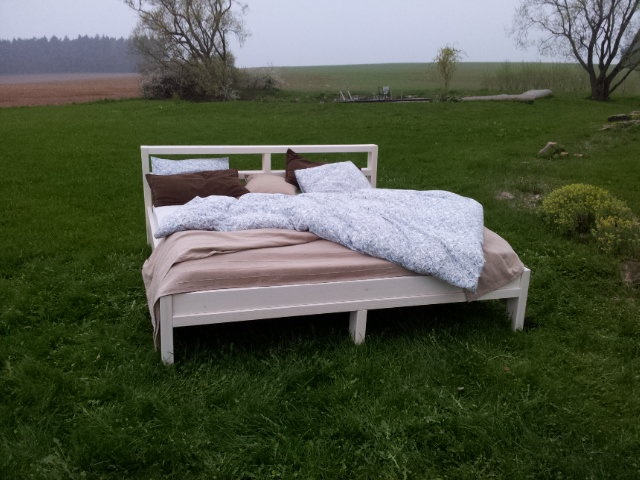 Faktkul Design, bed, country style