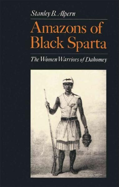 The only thoroughly documented Amazons in world history are the women warriors…