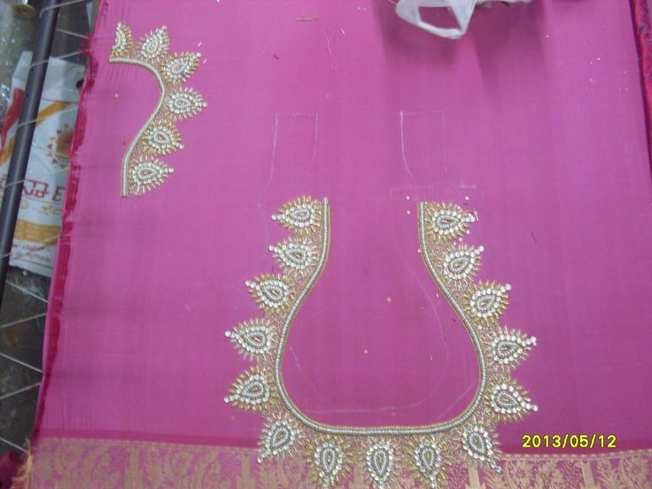 1000 images about ethnic hand embroidery on pinterest for Waste material hand work