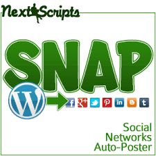 NextScripts: Social Networks Auto-Poster Free Download