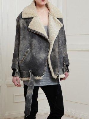 525 best leather images on Pinterest | Leather jackets, Jacket men ...
