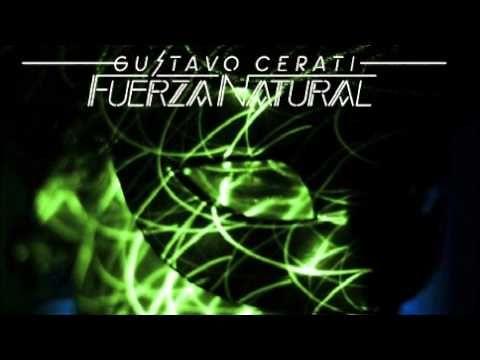 Gustavo Cerati . Desastre