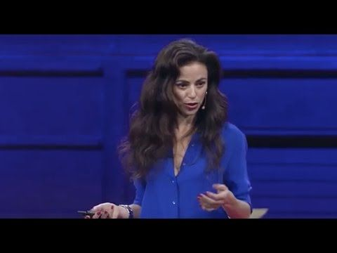 The power of seduction in our everyday lives | Chen Lizra | TEDxVancouver - YouTube