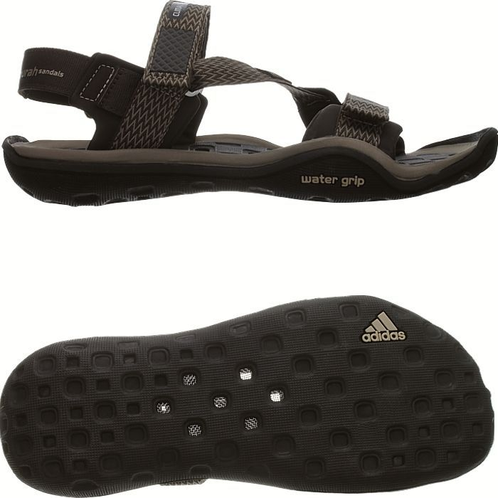 Adidas PURAH SANDAL CC M men s outdoor water sandals brown OP NEW