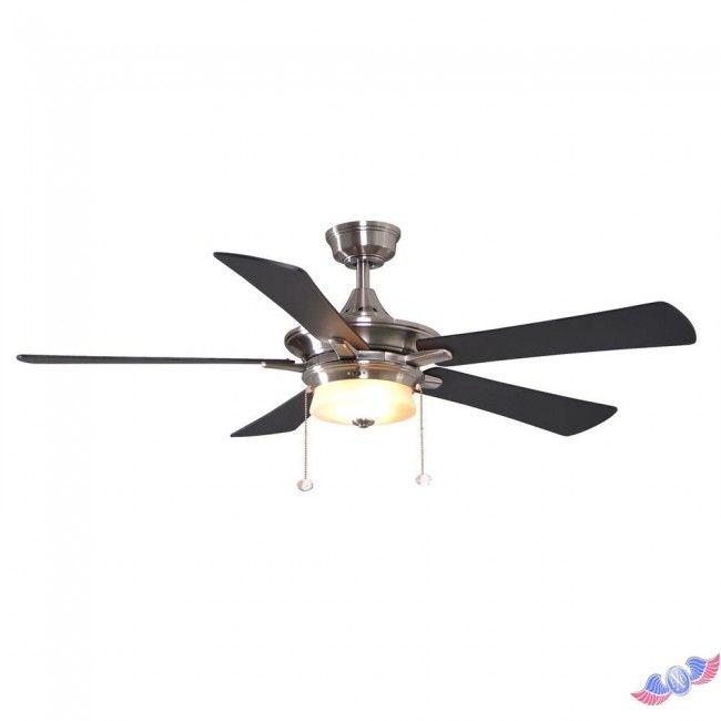 elegant hampton bay ceiling fans #25991