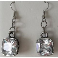 Square Chunky Dangle Earrings for R140.00