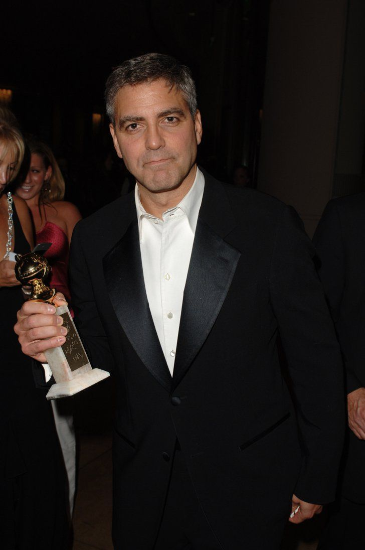 Pin for Later: Here's Why You Don't Want to Ever Mess With George Clooney George Clooney vs. Jack Abramoff