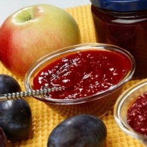 Сливово-яблочное варенье рецепт – выпечка и десерты. «Афиша-Еда»