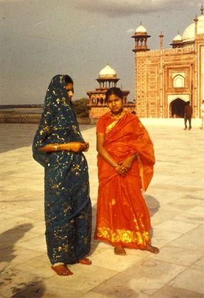 Cerimônia de casamento indiana | eHow Brasil