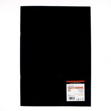 Carnet de dessin Graduate 20 pages A5 2,65€