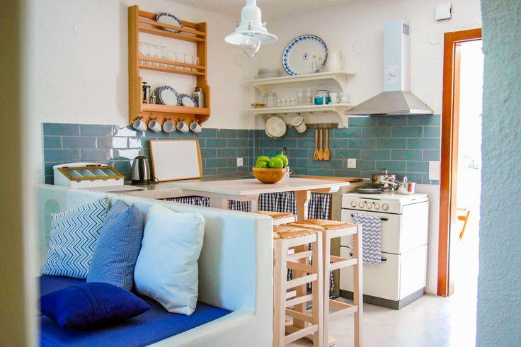Dreamhouse in Chalkidiki, Greece Ask for availability in summer 2017! #dreamhouse #cottage #beachhouse #housetorent #siviri #chalkidiki #aegean #architecture #greece #summer