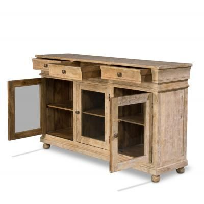 Furniture In Knoxville   Rustic Furniture   Buffet   Sideboard   Mango Wood  Furniture   Home