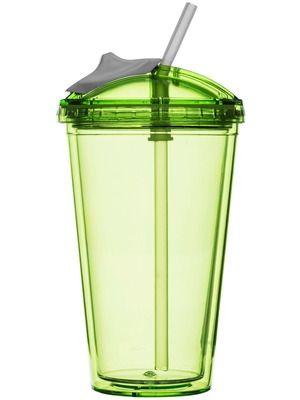 SAGAFORM FRESH SMOOTHIE FLASKE Polystyren. Størrelse: 450 ml. Trykk: Ønsker du din logo på dette produktet? Be oss om pris på post@blatt.no
