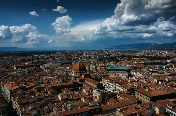 Firenze by Martin484  on 500px