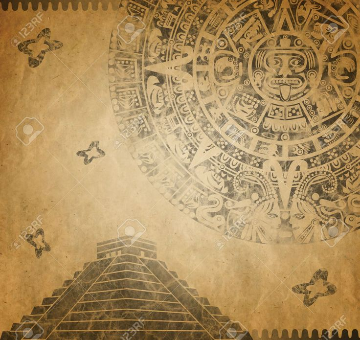 Maya Calendar Wallpapers WallpaperPulse