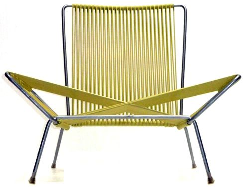 Vintage Inspired Low X Chair: Ids Vrac, Vintage Patio Furniture, 60 S Hollywood, Geometric Photos, Mid Century Furniture, Apartment Ideas, Hide Ids, Chair Aestheticism, Beautiful Things