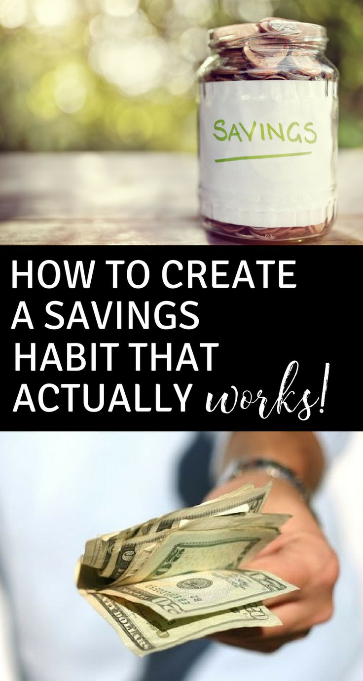 Learn how to save money and create a savings habit that actually works. Proven ways to stash cash even if you're a self-employed freelance business owner.