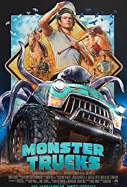 Watch Monster Trucks (2016) Online Free
