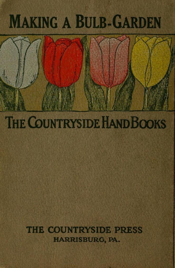 358 best Book Garden images on Pinterest