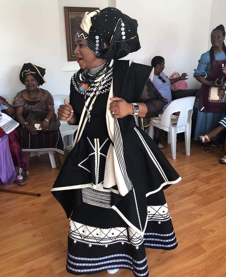 Xhosa, You Beautiful Thing In 2019