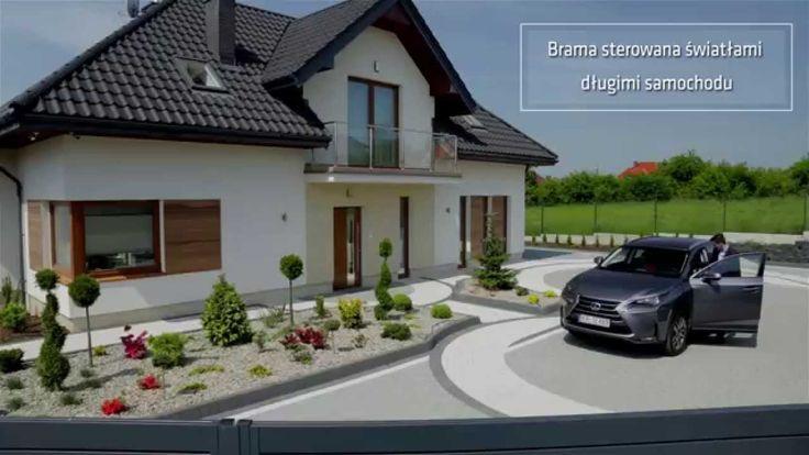 Inteligentny Dom - IQ-Building