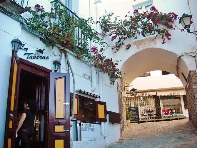Mojacar, Costa de Almeria - Andalousie (Espagne)