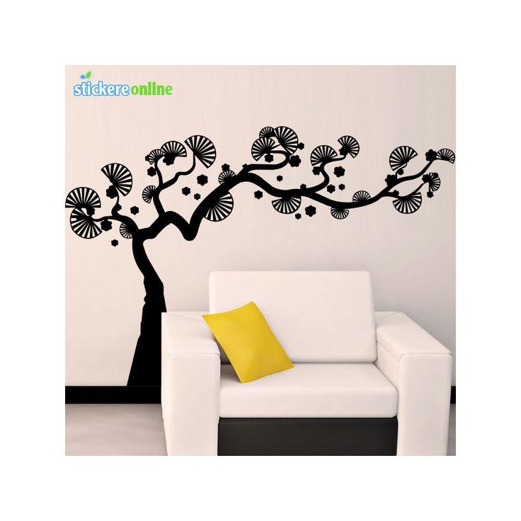 Promotia Iernii pe stickereonline.ro  50% reducere la stickerele decorative  http://www.stickereonline.ro/stickere-copaci/270-colant-decorativ-bonsai.html