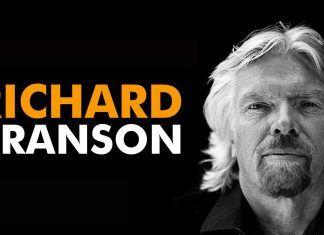 Richard Branson, Pengidap Disleksia yang Berhasil Bangun Kerajaan Virgin Group