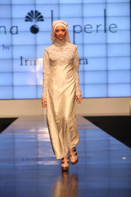 Muslim Bridal Dress by Irene Mutiara: Muslim Bridal, Bridal Dresses, Muslim Dresses