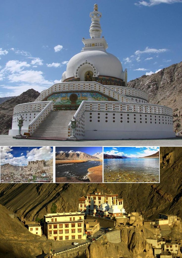 Ladakh Tour Package #ladakhtour #ladakhtourpackage #ladakhtourpackage6n7d http://allindiatourpackages.in/ladakh-tour-package-6n7d/