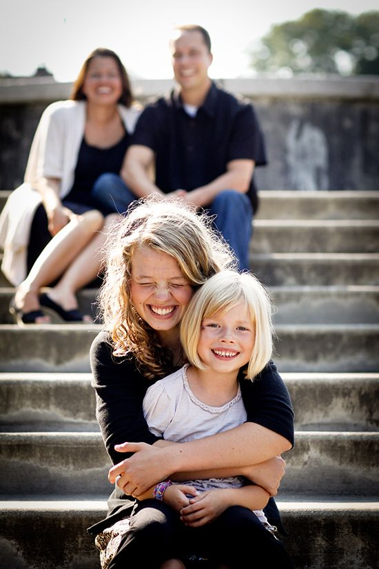 Part 2: Twenty Photo Ideas for Family Portraits! Day Two of Seattle! « Me Ra Koh Photography Blog