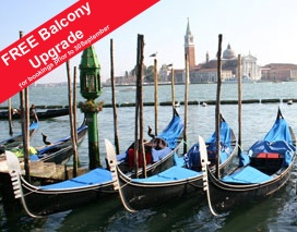 Group escorted tour to Europe 2013 - FREE upgrade