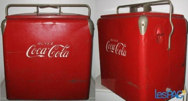 17 best images about coca cola mania on pinterest radios cas and vintage. Black Bedroom Furniture Sets. Home Design Ideas