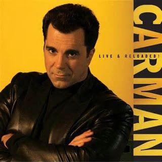 Pray for Carman Licciardello!!!..Battling cancer!!! May God Heal his body!!!..