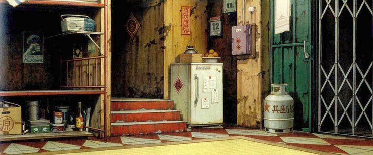 Background ✤ || CHARACTER DESIGN REFERENCES | キャラクターデザイン | çizgi film • Find more at https://www.facebook.com/CharacterDesignReferences & http://www.pinterest.com/characterdesigh if you're looking for: bandes dessinées, dessin animé #animation #banda #desenhada #toons #manga #BD #historieta #sketch #how #to #draw #strip #fumetto #settei #fumetti #manhwa #anime #cartoni #animati #comics #cartoon || ✤