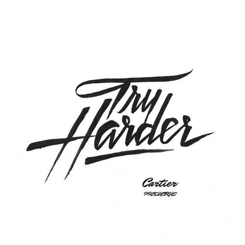 Try Harder by Cartier beats on SoundCloud - Hear the world's sounds