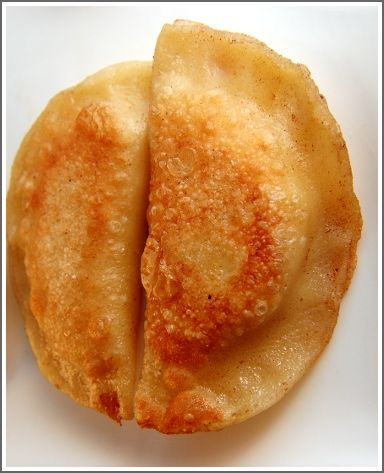 How to make Pierogi's