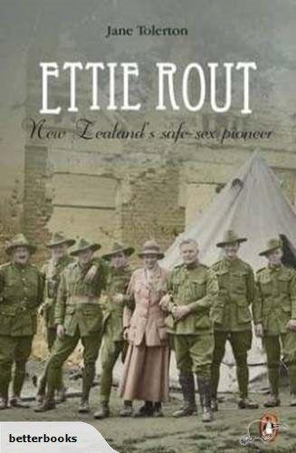 Ettie Rout | Trade Me
