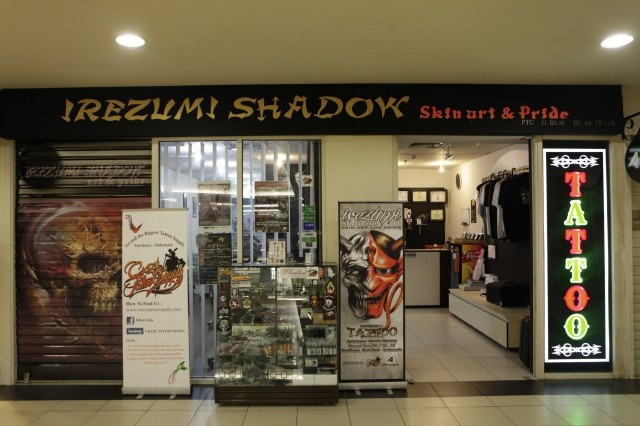 Pakuwon Trade Centre  Ground Floor D1 no 15 - 16 Surabaya  East Java, Indonesia 60123  081252423102 / 03171555537