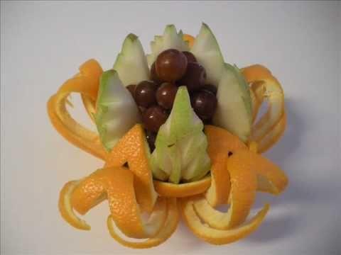 The Culinary Art of Garde Manger Album 1