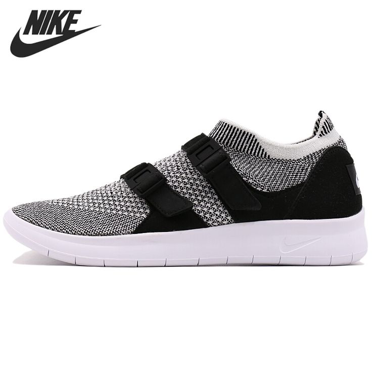Original New Arrival 2017 NIKE W AIR SOCKRACER FLYKNIT Womens Running Shoes Sneakers Affiliate