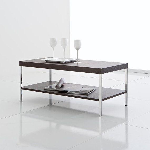Solido, pratico e versatile. Ottimo per salotti o sale attesa #design #living