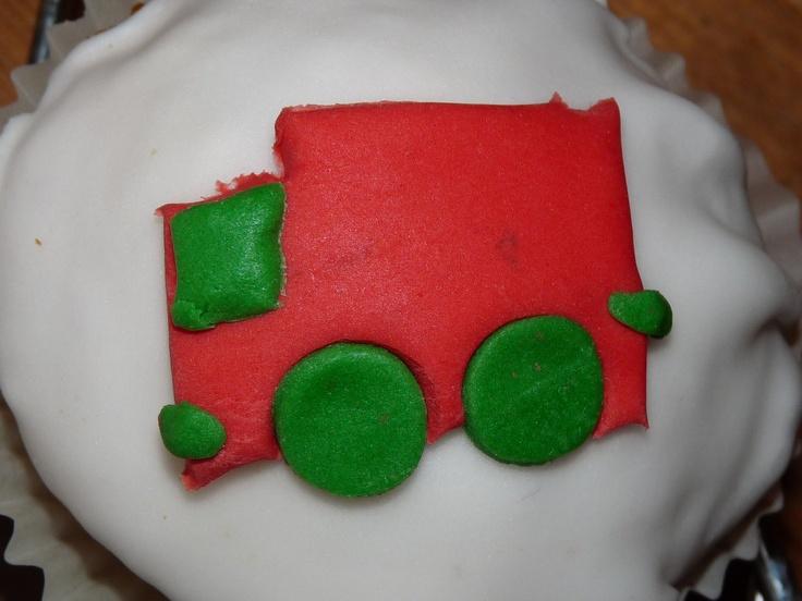 cupcake vrachtwagen