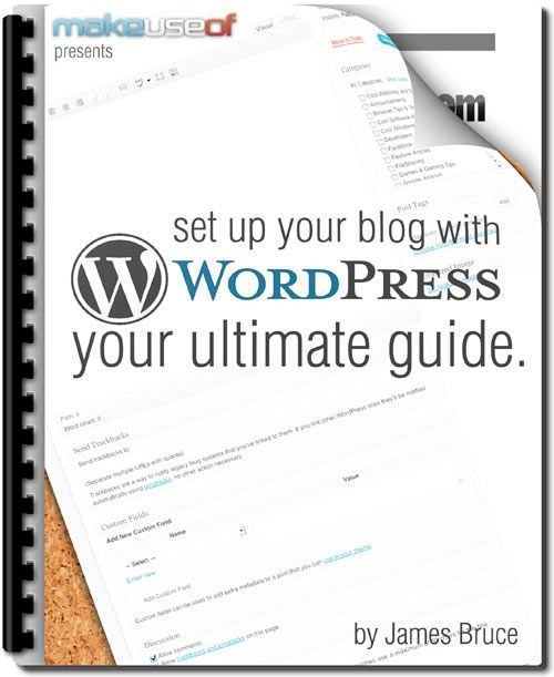 Want to start your own blog, but don't know where to start? You should really look into WordPress, the simplest and most powerful blogging platform available today. Powering over 50% of all blogs, and more than a few other websites, WordPress makes the task of content-management easy for anyone.