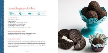 Curso Lucrativo de Brigadeiro Gourmet Online com a Chef Marcia Tozo - Ganhe dinheiro com doces — Curso Brigadeiros Gourmet - Tudo de Cake