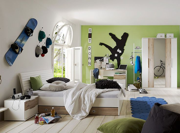 91 best chambre enfant ou adolescent design ou for Chambre contemporaine design