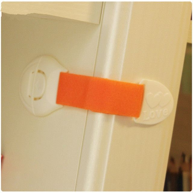 Sale 10 pcs/lot The new hot high quality candy colors Multi-function Baby safety products/Safety lock aTRQ0668