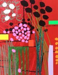 Healing Garden. Bruce McLean