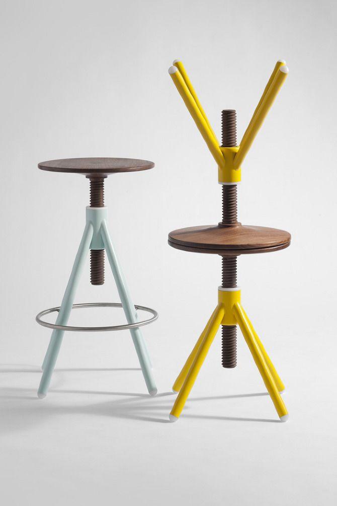 adaptable furnishings