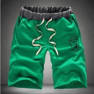 Men's shorts High Quality male sports short beach wears M L XL XXL XXXL 4XL 5XL  $16.88